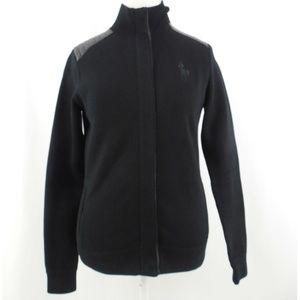 Leather Patch Ralph Lauren Golf Jacket